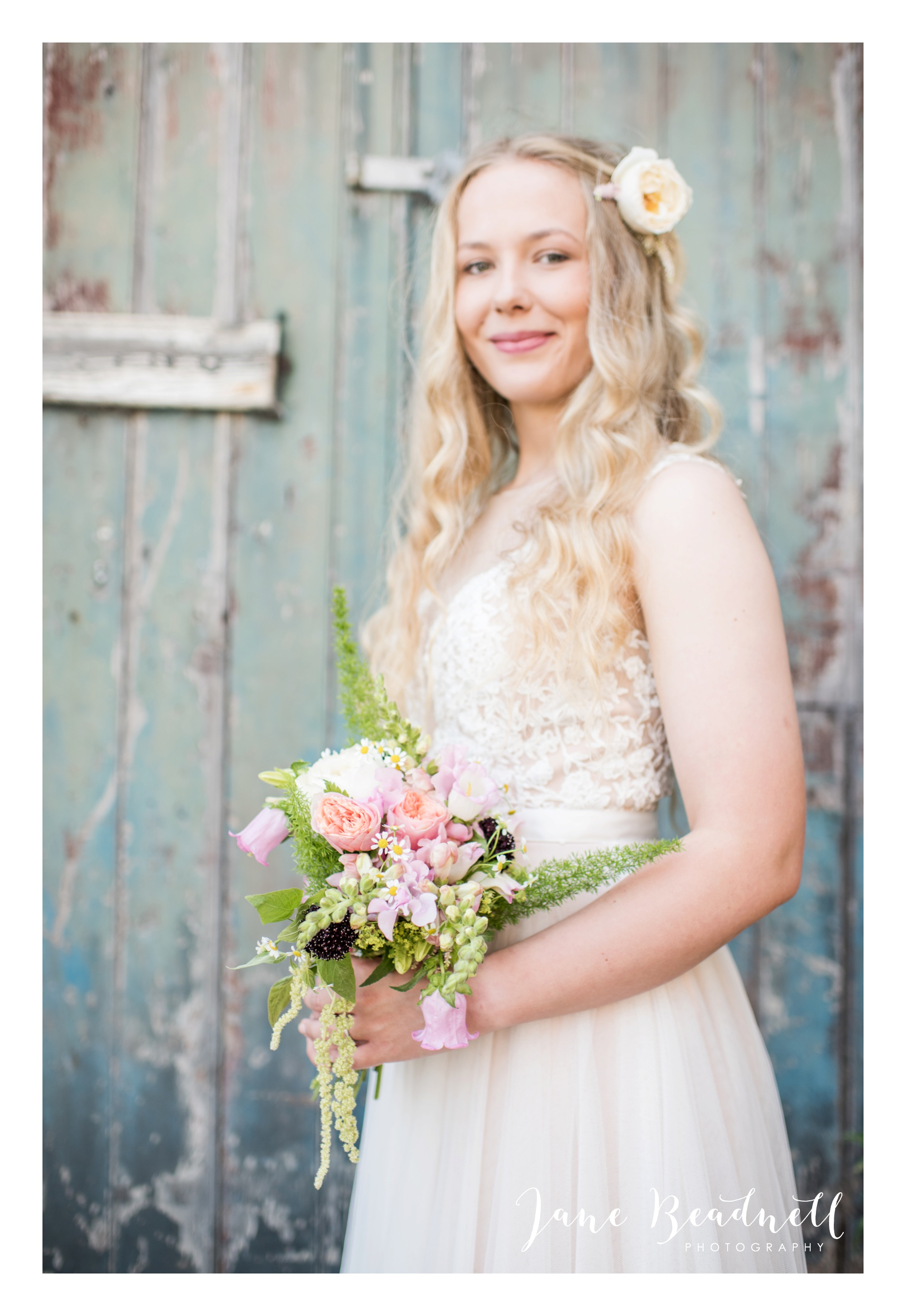 Fine art wedding photography by Jane Beadnell Photography Leafy Couture wedding flowers_0040