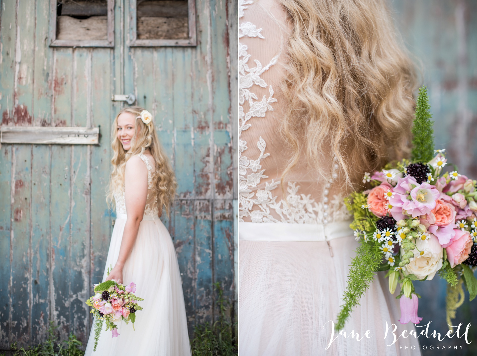Fine art wedding photography by Jane Beadnell Photography Leafy Couture wedding flowers_0042