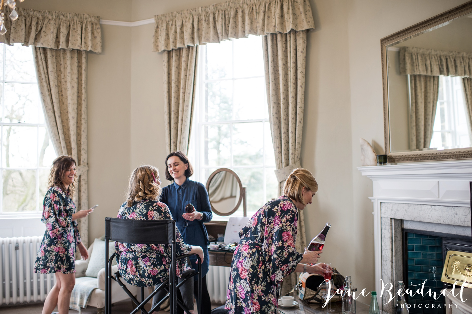 Middleton Lodge wedding photography by fine art wedding photographer Jane Beadnell_0018