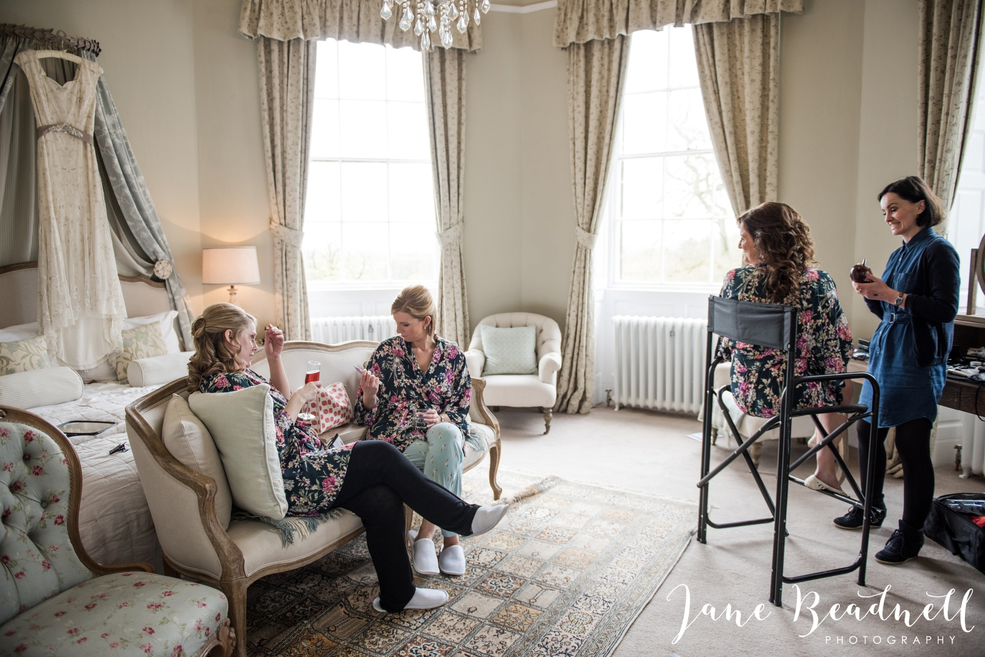 Middleton Lodge wedding photography by fine art wedding photographer Jane Beadnell_0020