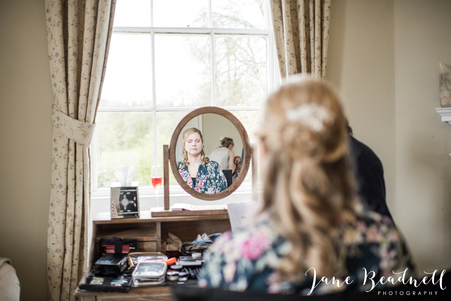 Middleton Lodge wedding photography by fine art wedding photographer Jane Beadnell_0022