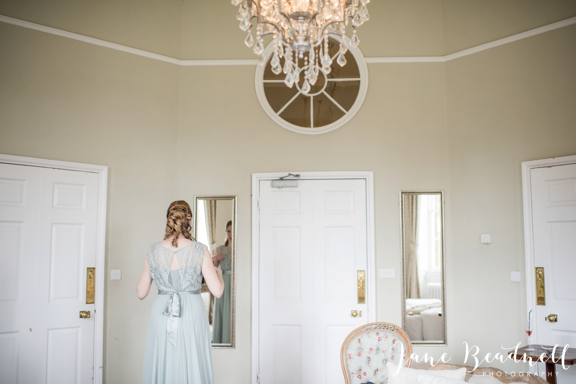 Middleton Lodge wedding photography by fine art wedding photographer Jane Beadnell_0024