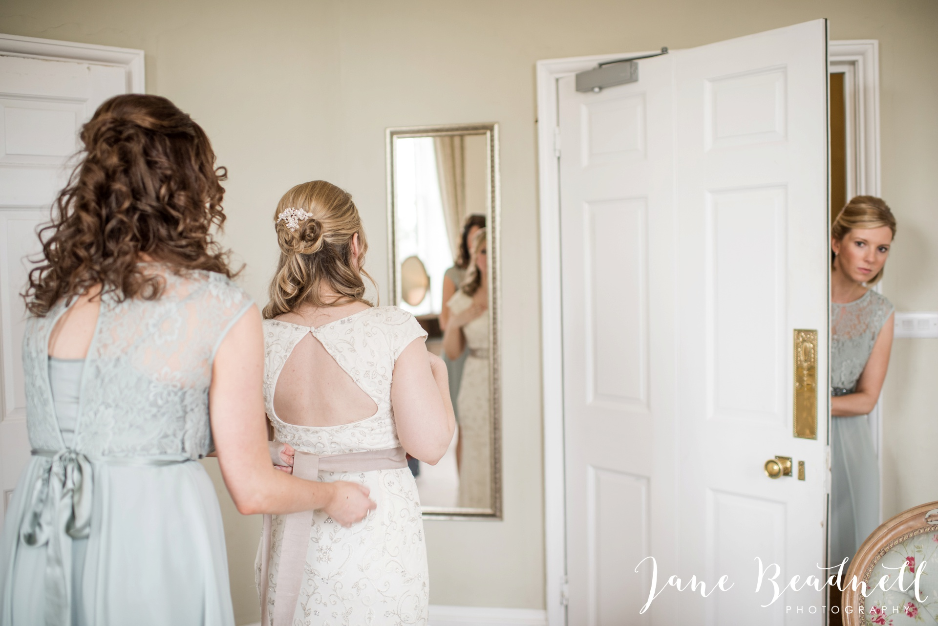 Middleton Lodge wedding photography by fine art wedding photographer Jane Beadnell_0027