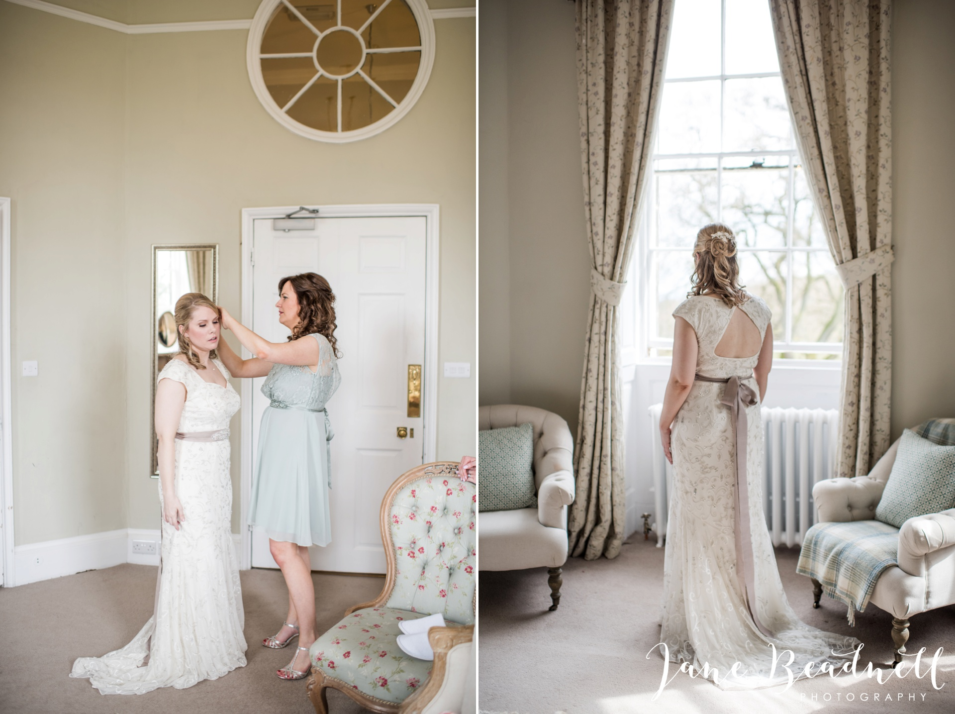 Middleton Lodge wedding photography by fine art wedding photographer Jane Beadnell_0028