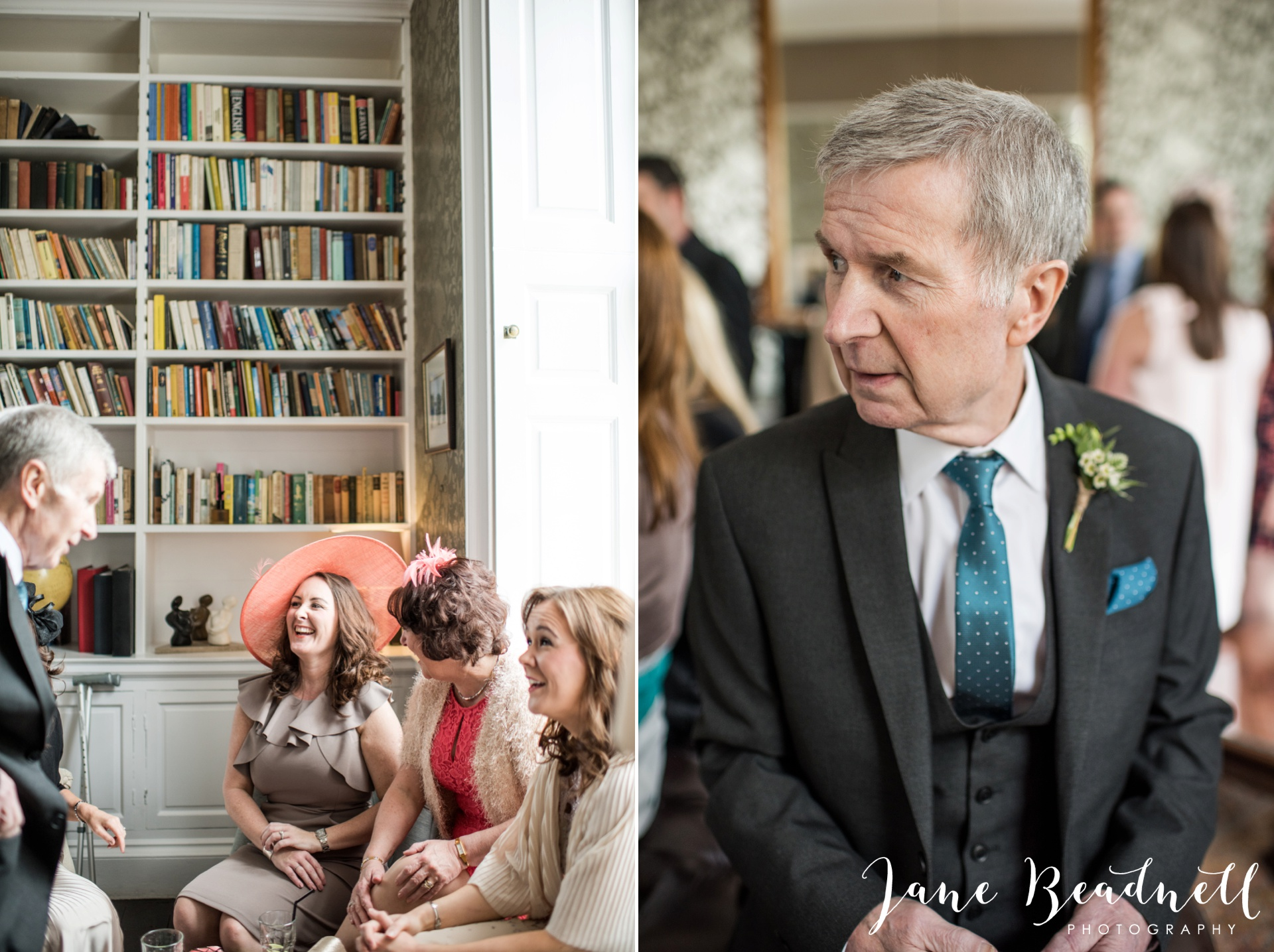 Middleton Lodge wedding photography by fine art wedding photographer Jane Beadnell_0031