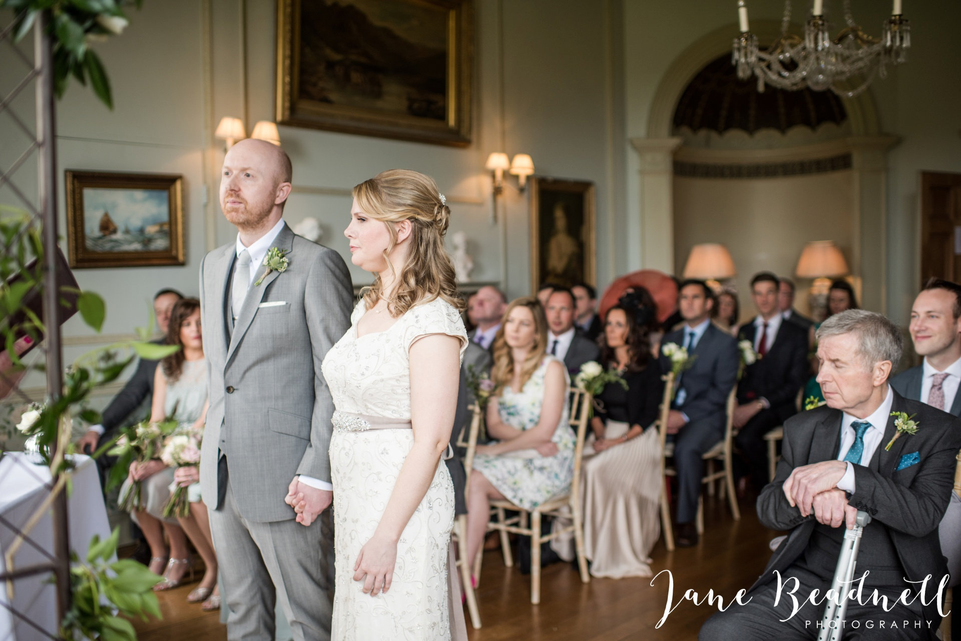 Middleton Lodge wedding photography by fine art wedding photographer Jane Beadnell_0041