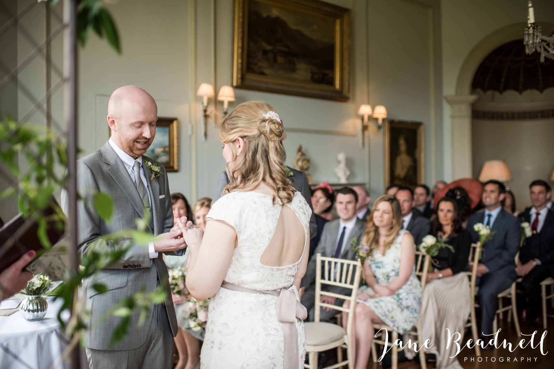 Middleton Lodge wedding photography by fine art wedding photographer Jane Beadnell_0042