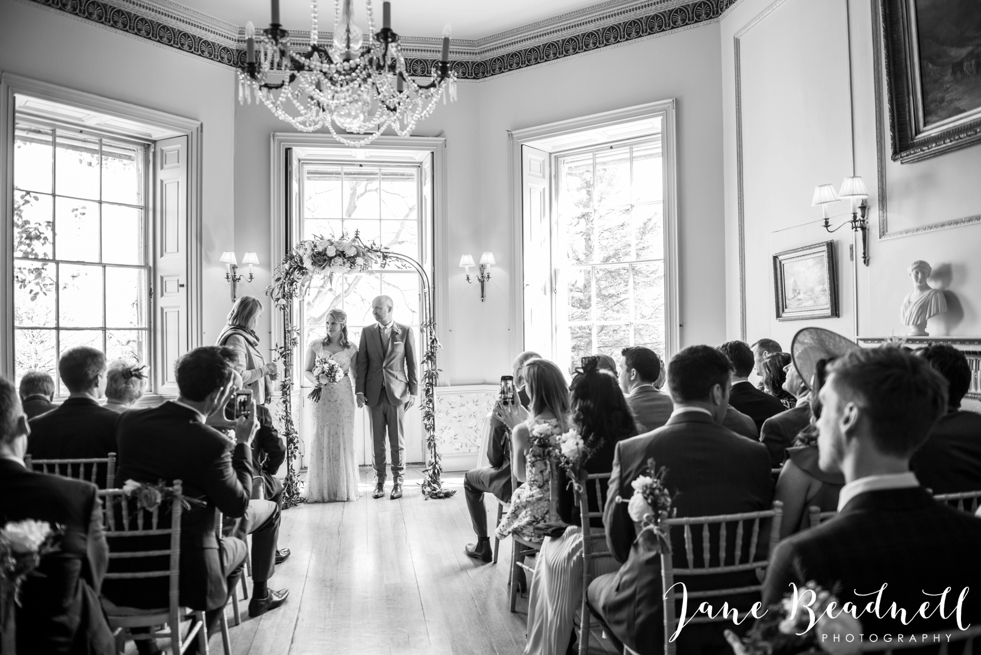 Middleton Lodge wedding photography by fine art wedding photographer Jane Beadnell_0046