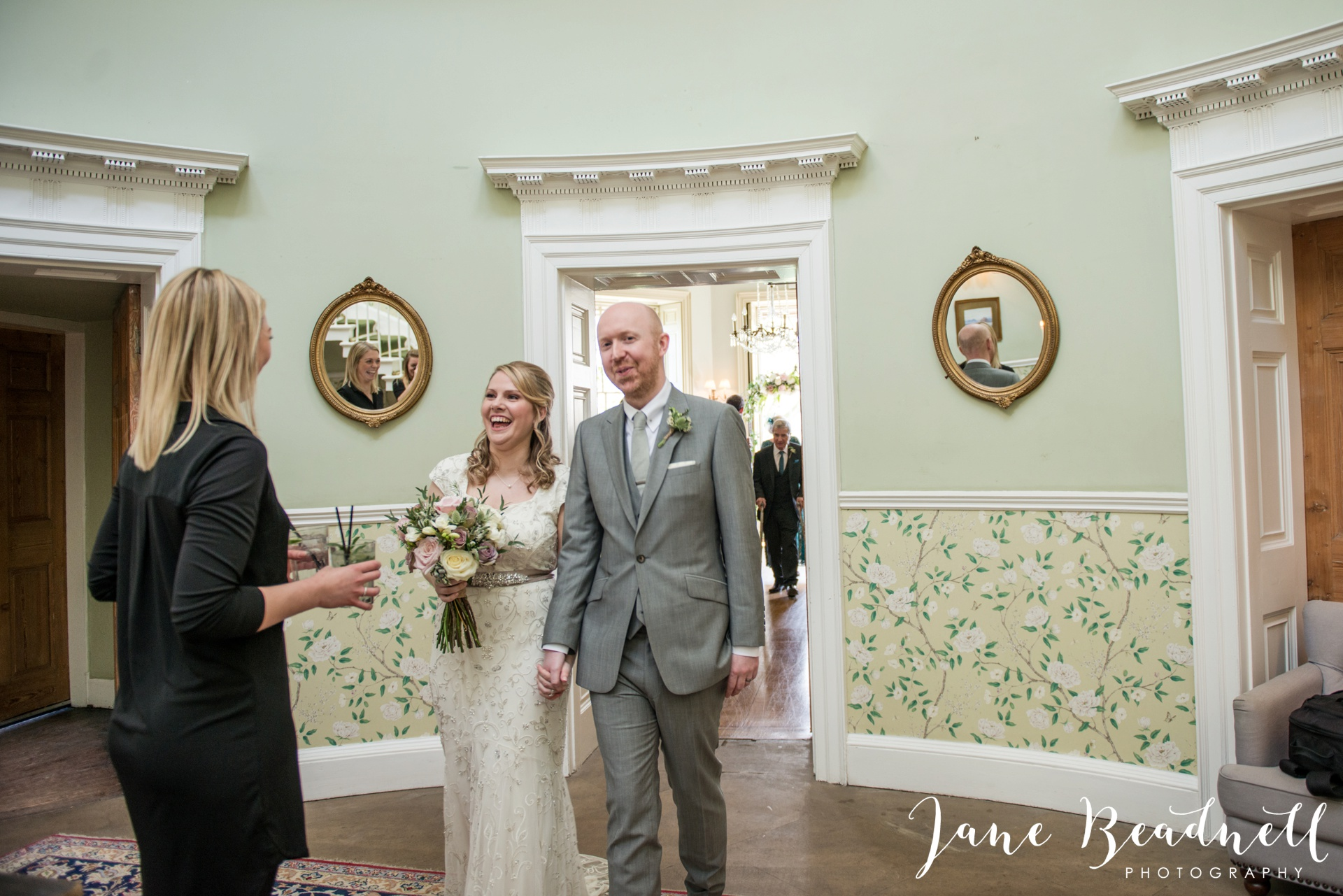 Middleton Lodge wedding photography by fine art wedding photographer Jane Beadnell_0048