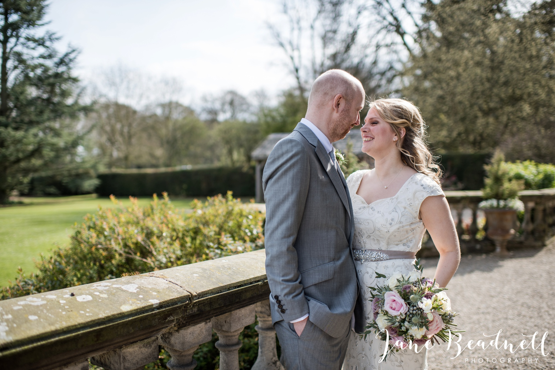 Middleton Lodge wedding photography by fine art wedding photographer Jane Beadnell_0049
