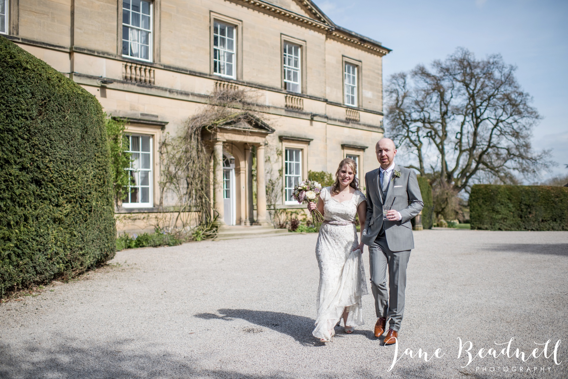 Middleton Lodge wedding photography by fine art wedding photographer Jane Beadnell_0052