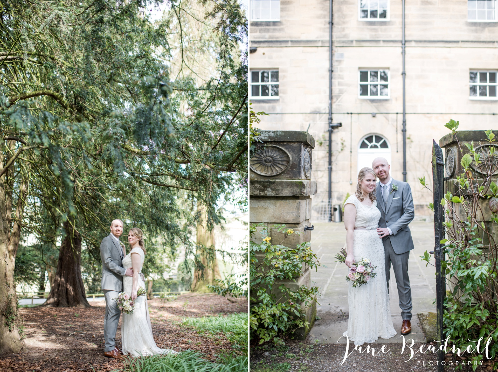Middleton Lodge wedding photography by fine art wedding photographer Jane Beadnell_0054