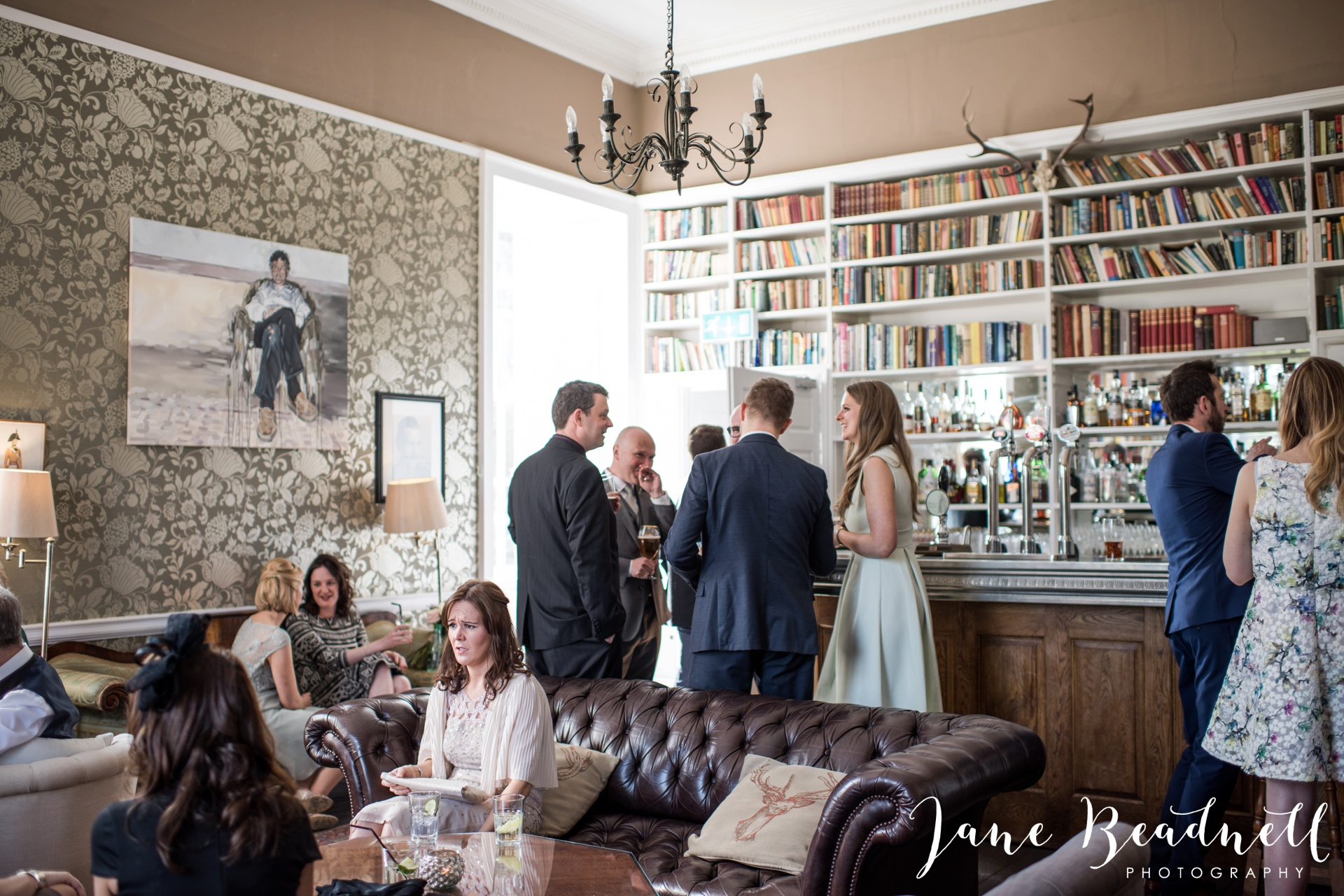 Middleton Lodge wedding photography by fine art wedding photographer Jane Beadnell_0078