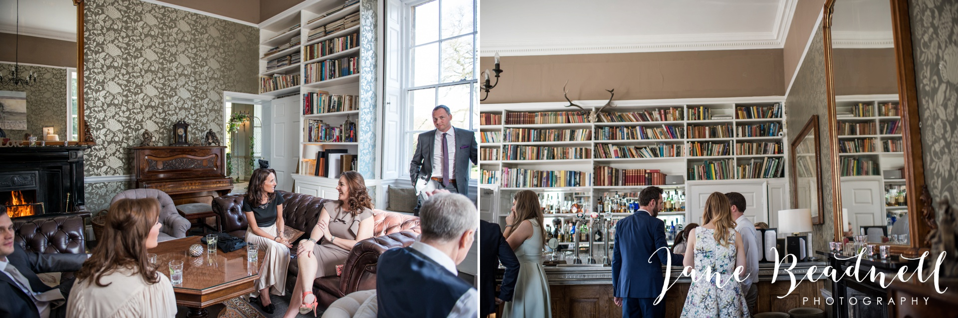 Middleton Lodge wedding photography by fine art wedding photographer Jane Beadnell_0079