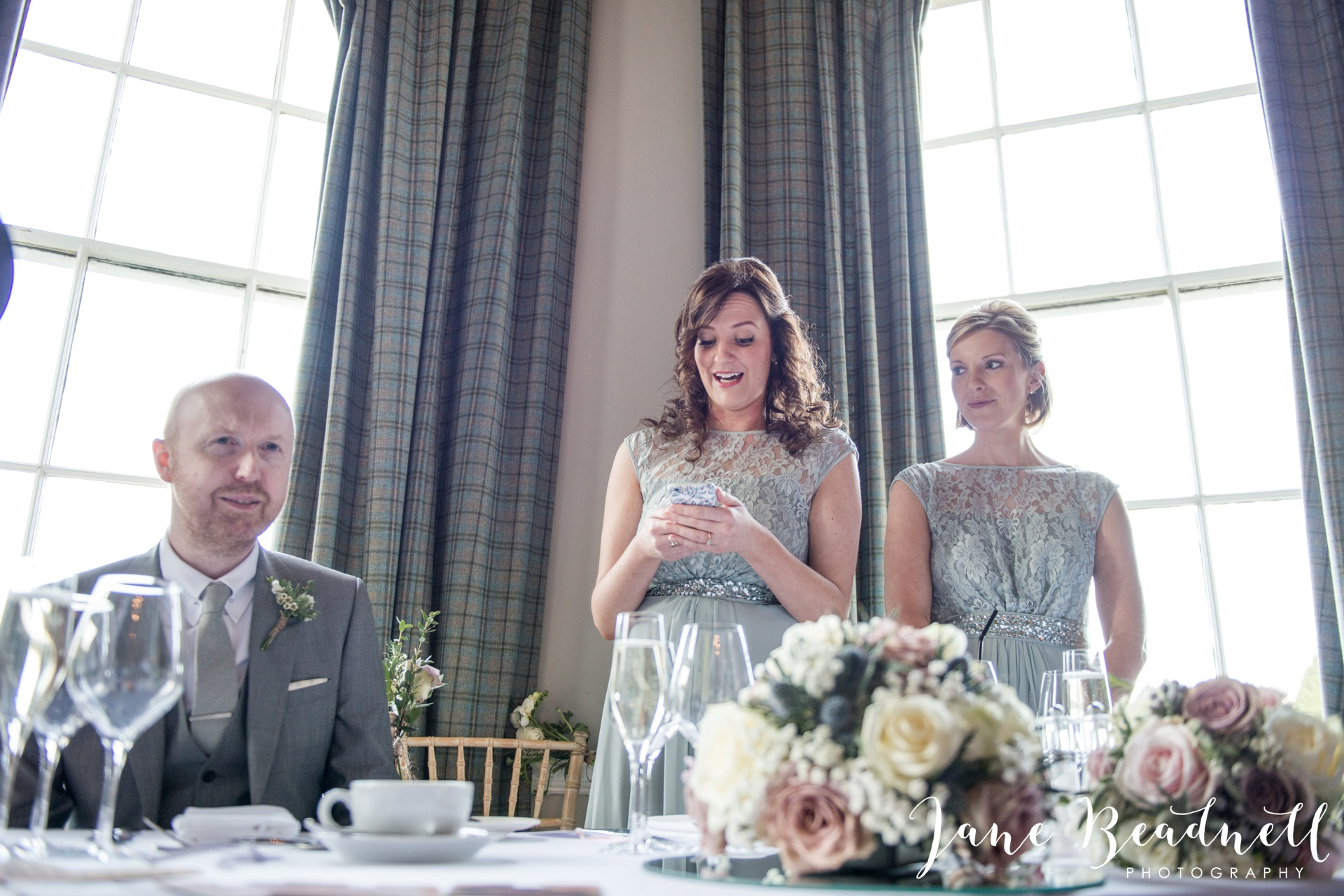 Middleton Lodge wedding photography by fine art wedding photographer Jane Beadnell_0101