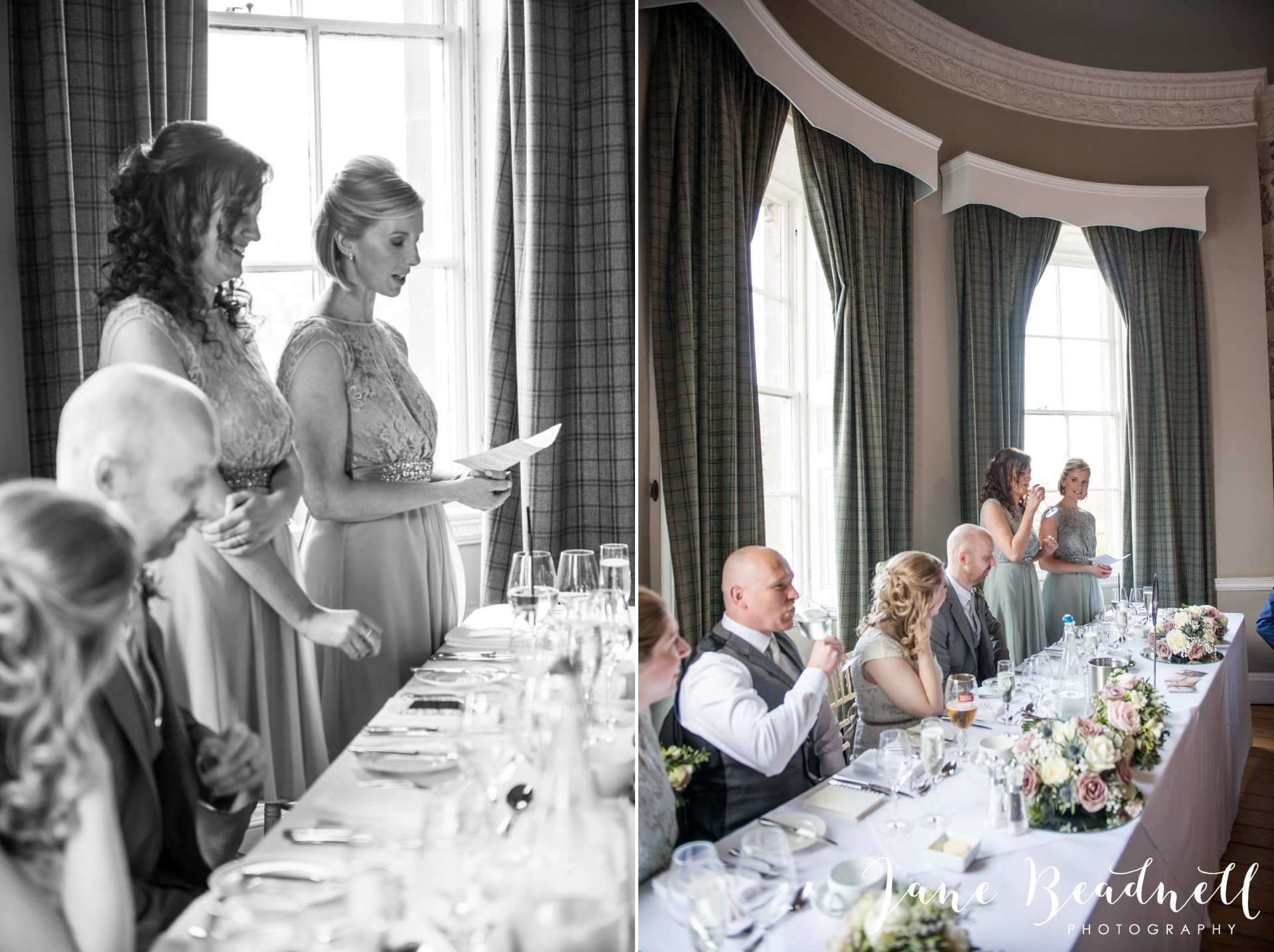 Middleton Lodge wedding photography by fine art wedding photographer Jane Beadnell_0102
