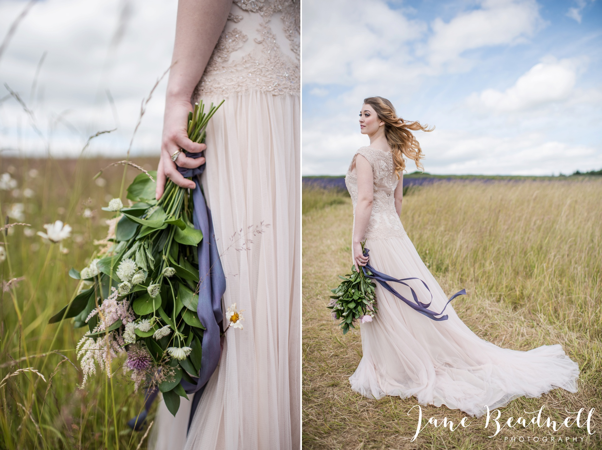 Cotswold Lavender wedding photography by Jane Beadnell Photography_0025
