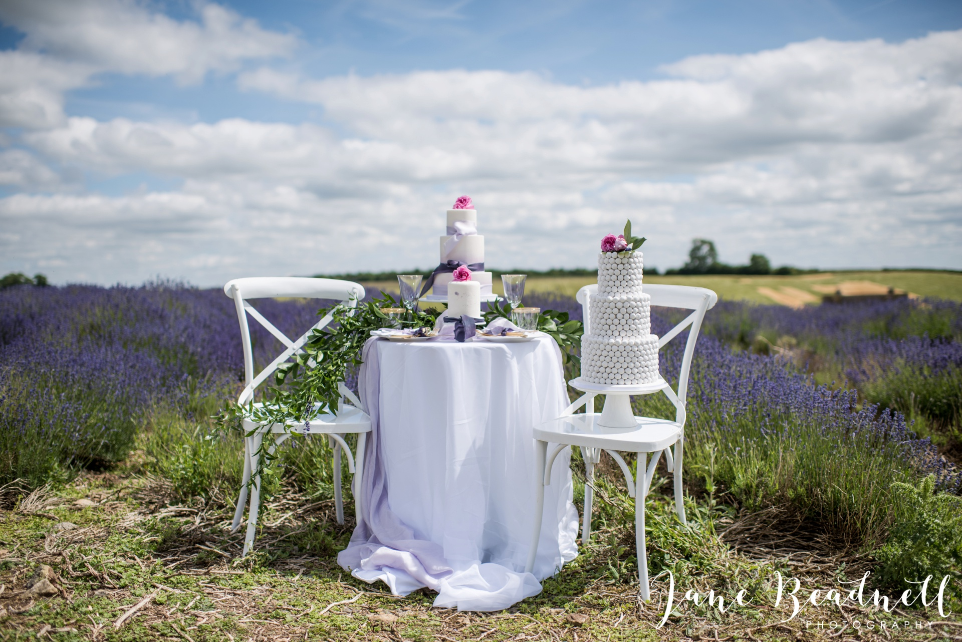Cotswold Lavender wedding photography by Jane Beadnell Photography_0027