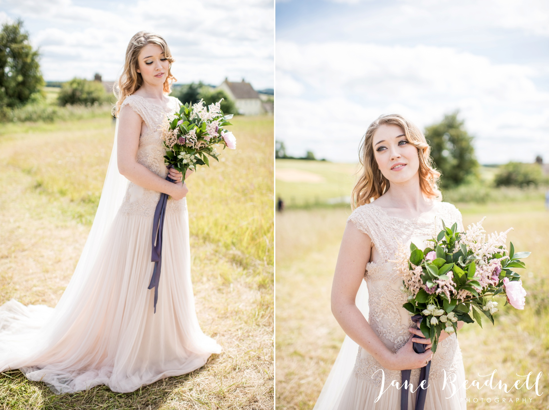 Cotswold Lavender wedding photography by Jane Beadnell Photography_0031