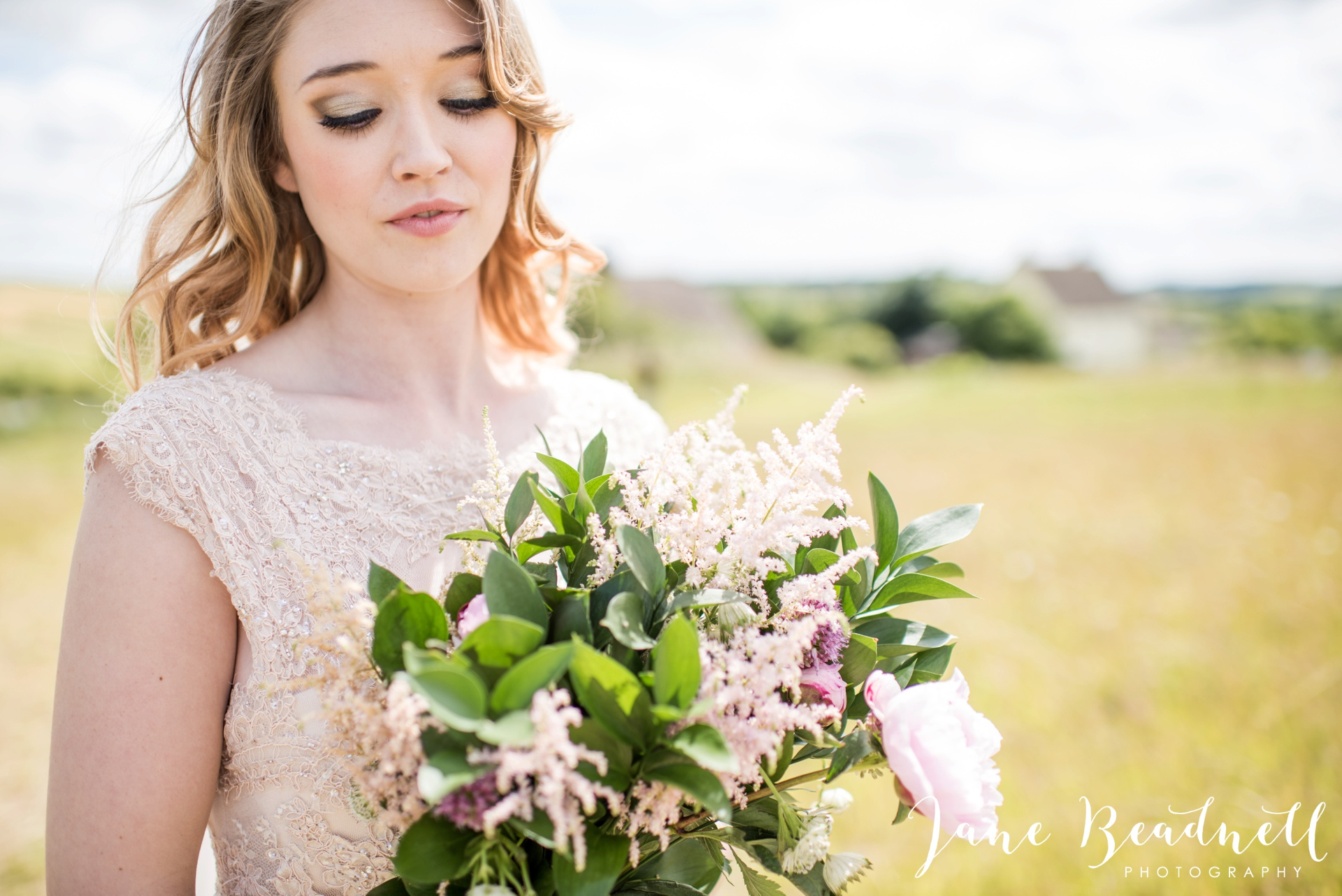 Cotswold Lavender wedding photography by Jane Beadnell Photography_0032