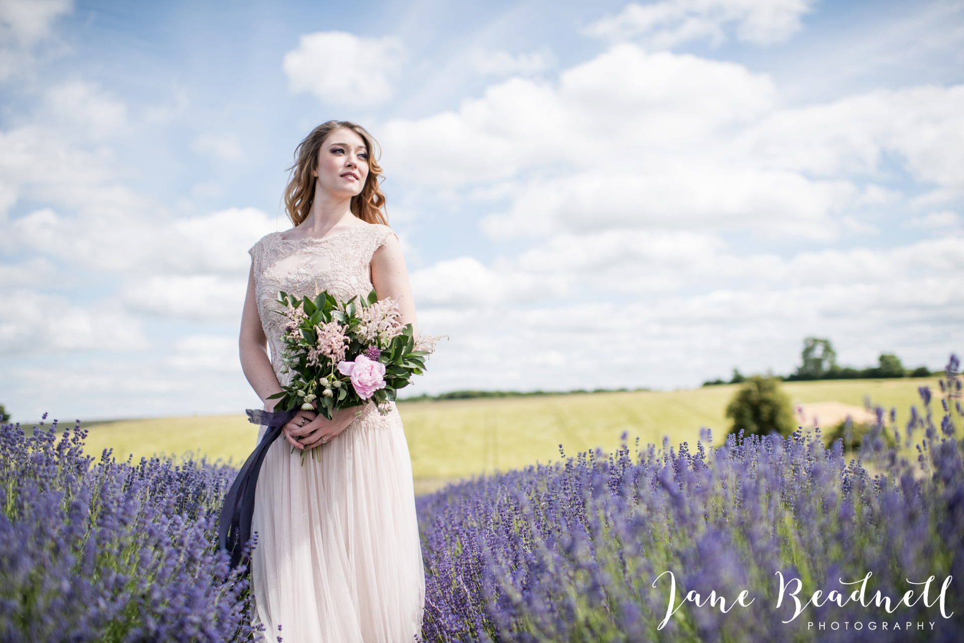 Cotswold Lavender wedding photography by Jane Beadnell Photography_0036