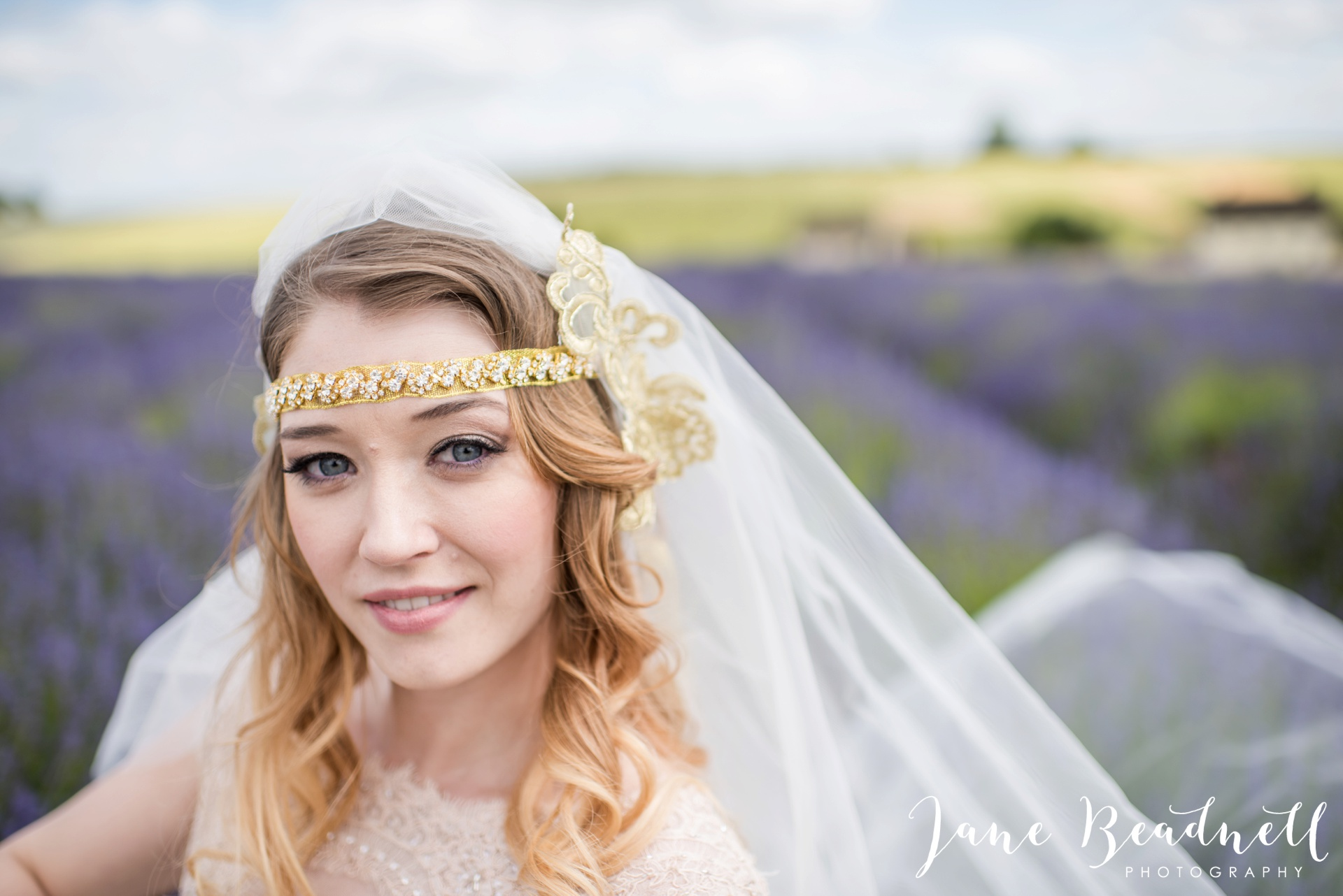Cotswold Lavender wedding photography by Jane Beadnell Photography_0062