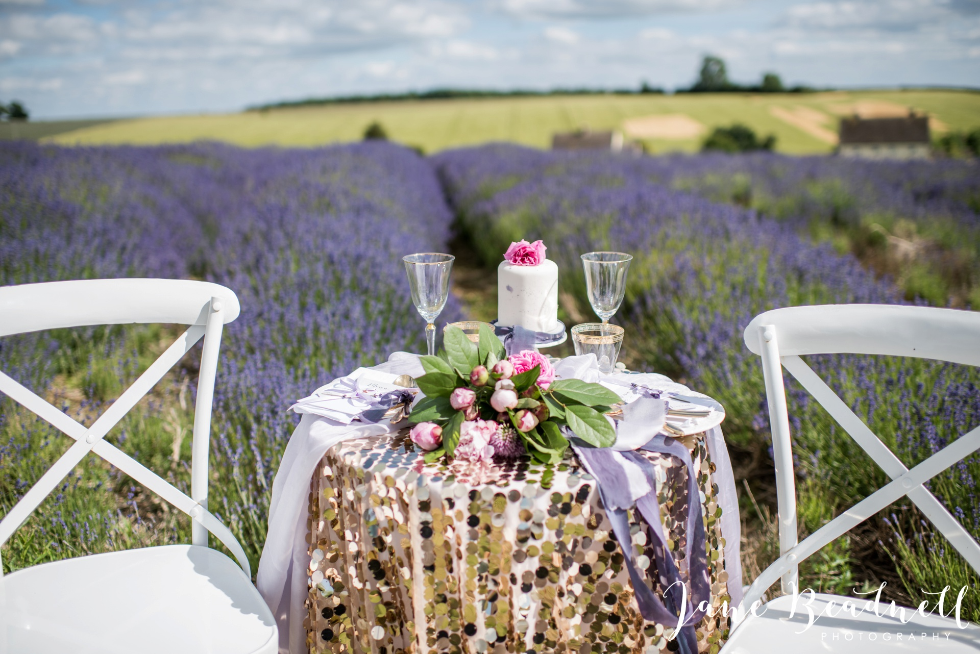 Cotswold Lavender wedding photography by Jane Beadnell Photography_0063