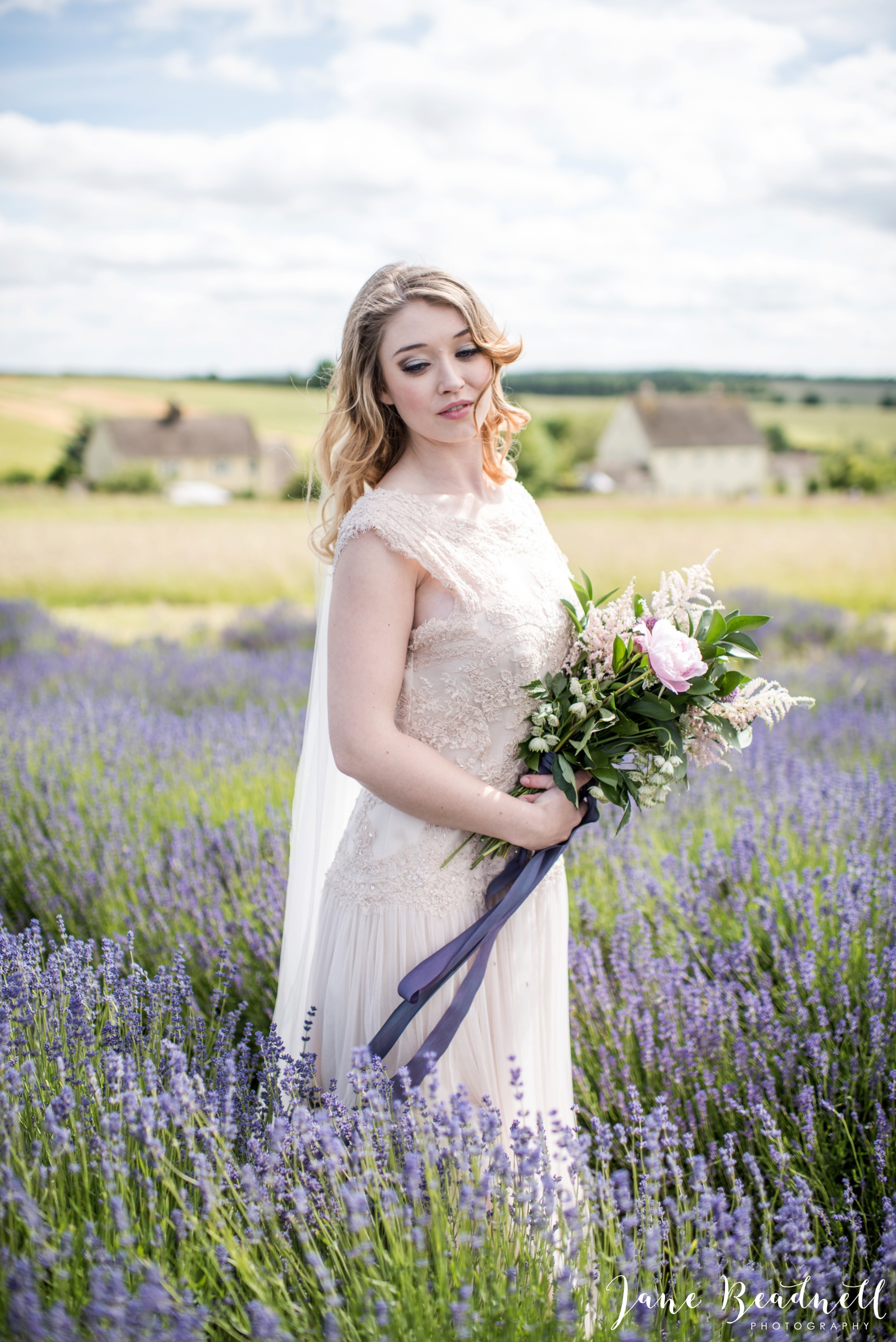 Cotswold Lavender wedding photography by Jane Beadnell Photography_0132