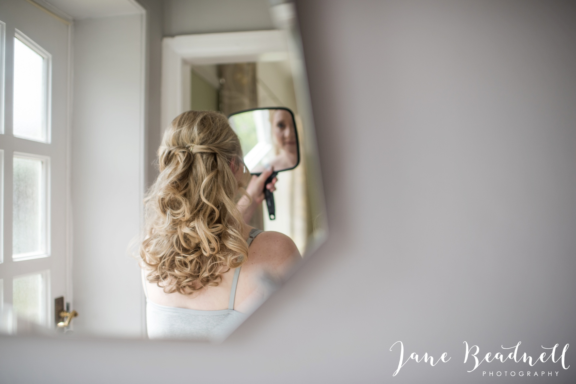 Yorkshire Wedding Photography the cheerful Chilli Barn Wedding by Jane Beadnell Photography_0025