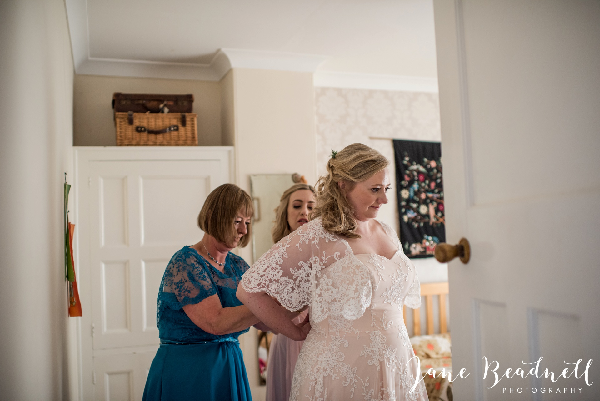 Yorkshire Wedding Photography the cheerful Chilli Barn Wedding by Jane Beadnell Photography_0030