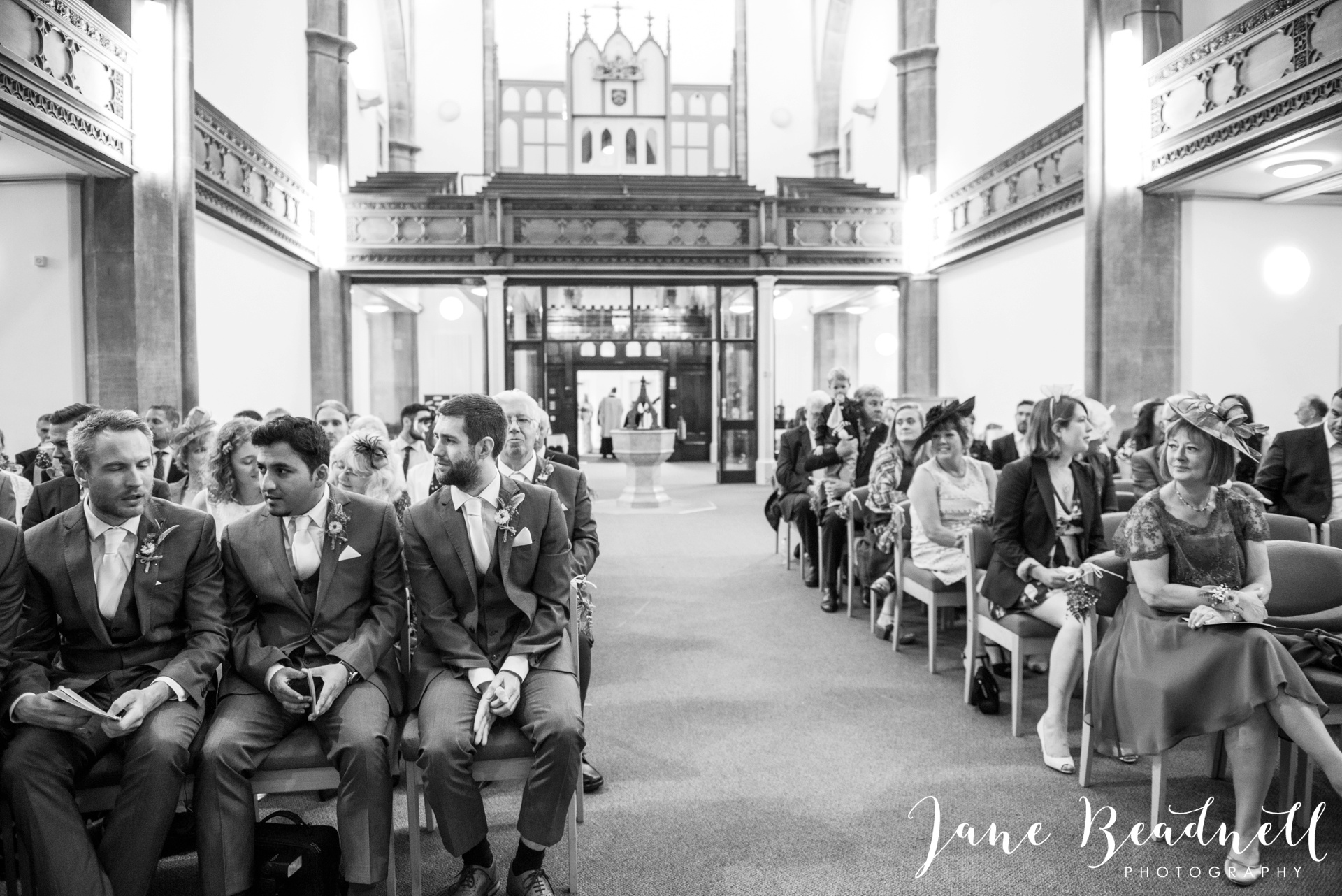 Yorkshire Wedding Photography the cheerful Chilli Barn Wedding by Jane Beadnell Photography_0058