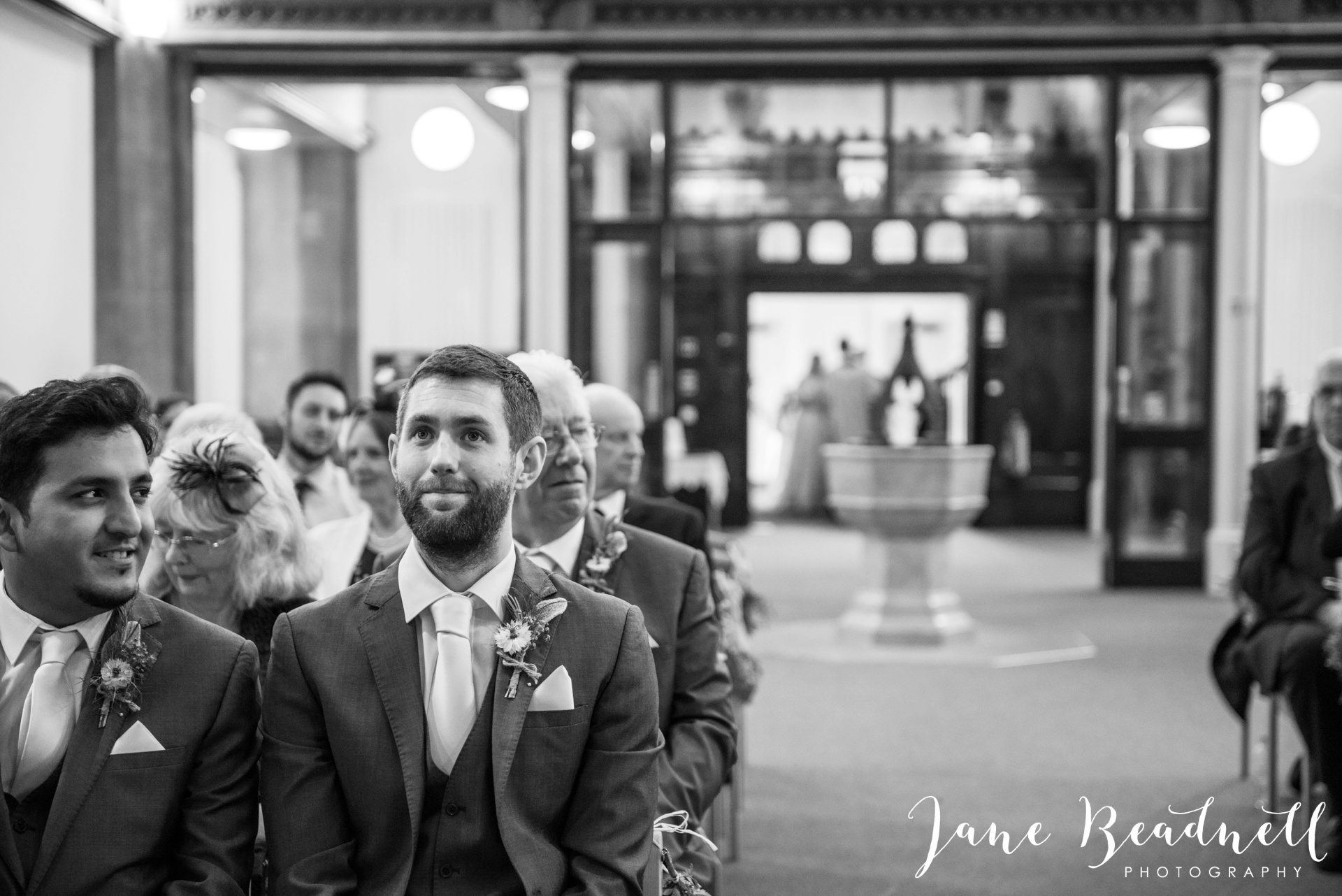 Yorkshire Wedding Photography the cheerful Chilli Barn Wedding by Jane Beadnell Photography_0059