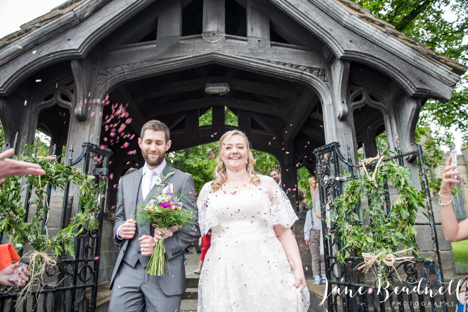 Yorkshire Wedding Photography the cheerful Chilli Barn Wedding by Jane Beadnell Photography_0094
