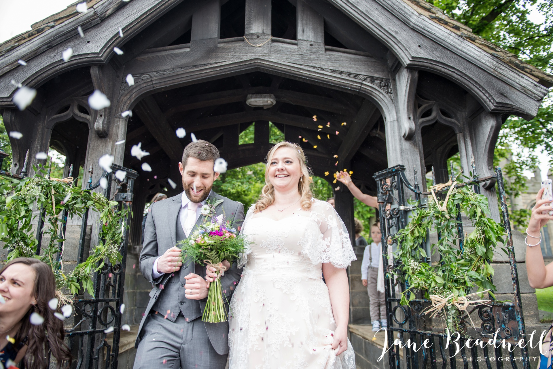 Yorkshire Wedding Photography the cheerful Chilli Barn Wedding by Jane Beadnell Photography_0095