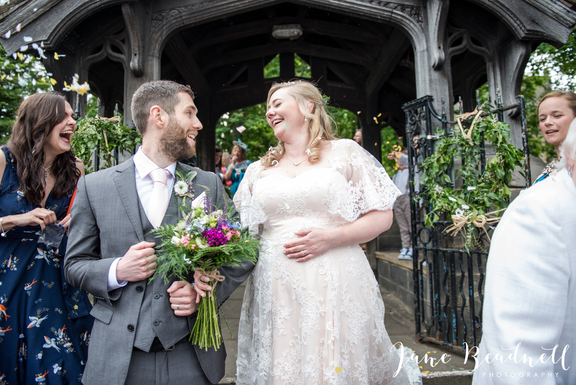 Yorkshire Wedding Photography the cheerful Chilli Barn Wedding by Jane Beadnell Photography_0096