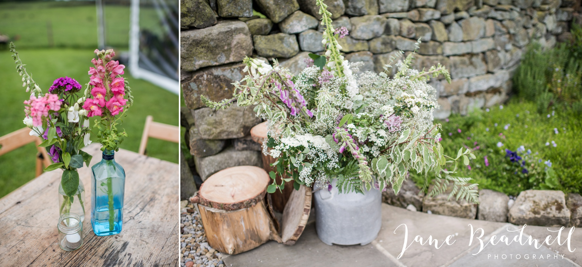 Yorkshire Wedding Photography the cheerful Chilli Barn Wedding by Jane Beadnell Photography_0102