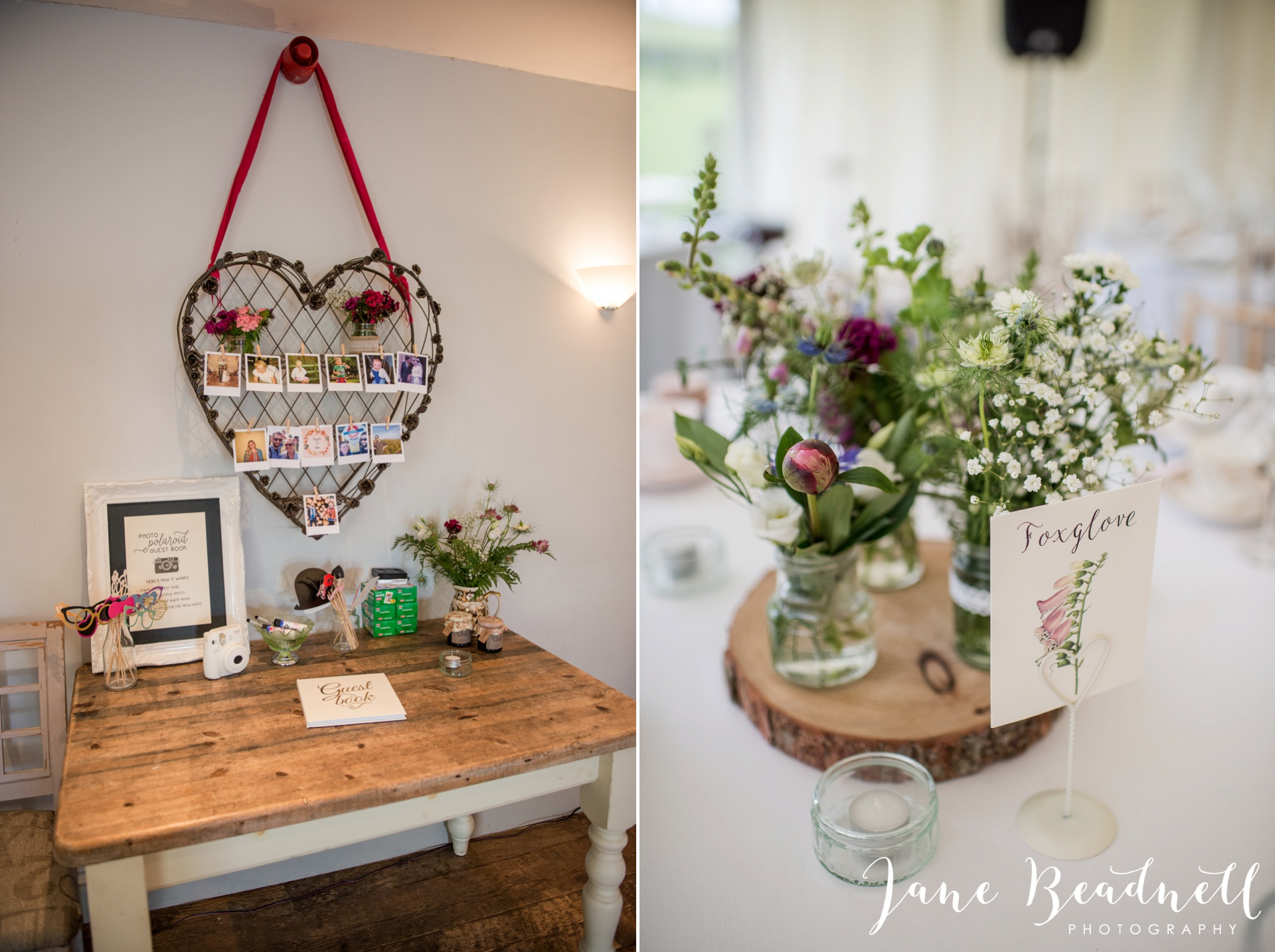 Yorkshire Wedding Photography the cheerful Chilli Barn Wedding by Jane Beadnell Photography_0106
