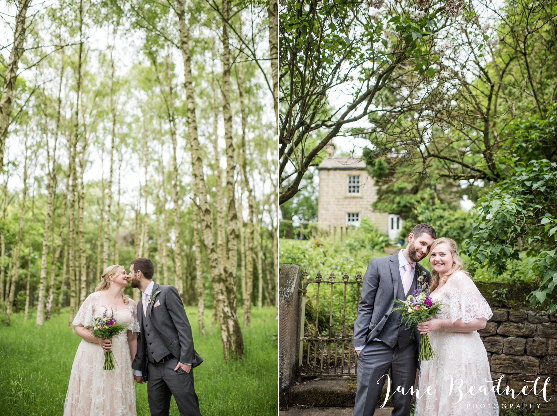 Yorkshire Wedding Photography the cheerful Chilli Barn Wedding by Jane Beadnell Photography_0135