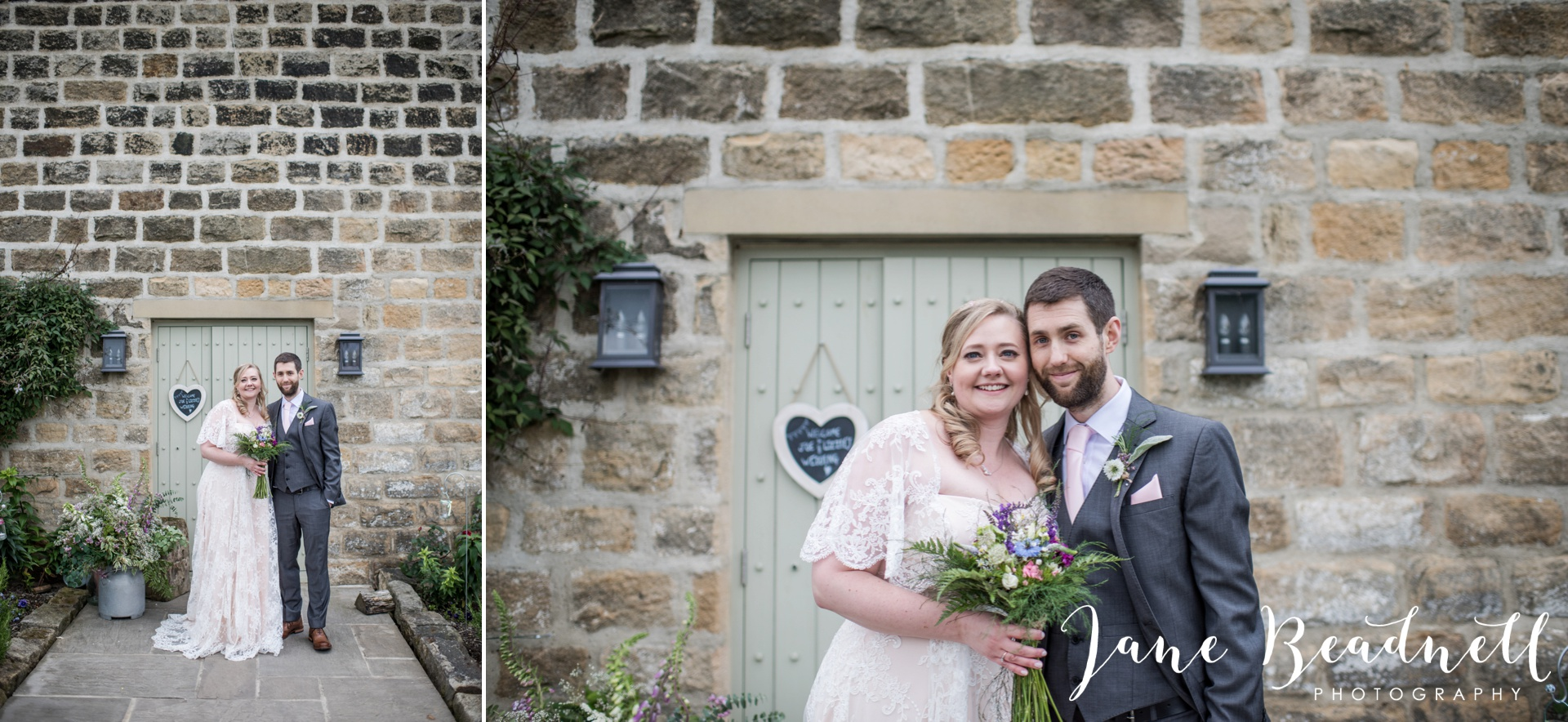 Yorkshire Wedding Photography the cheerful Chilli Barn Wedding by Jane Beadnell Photography_0138