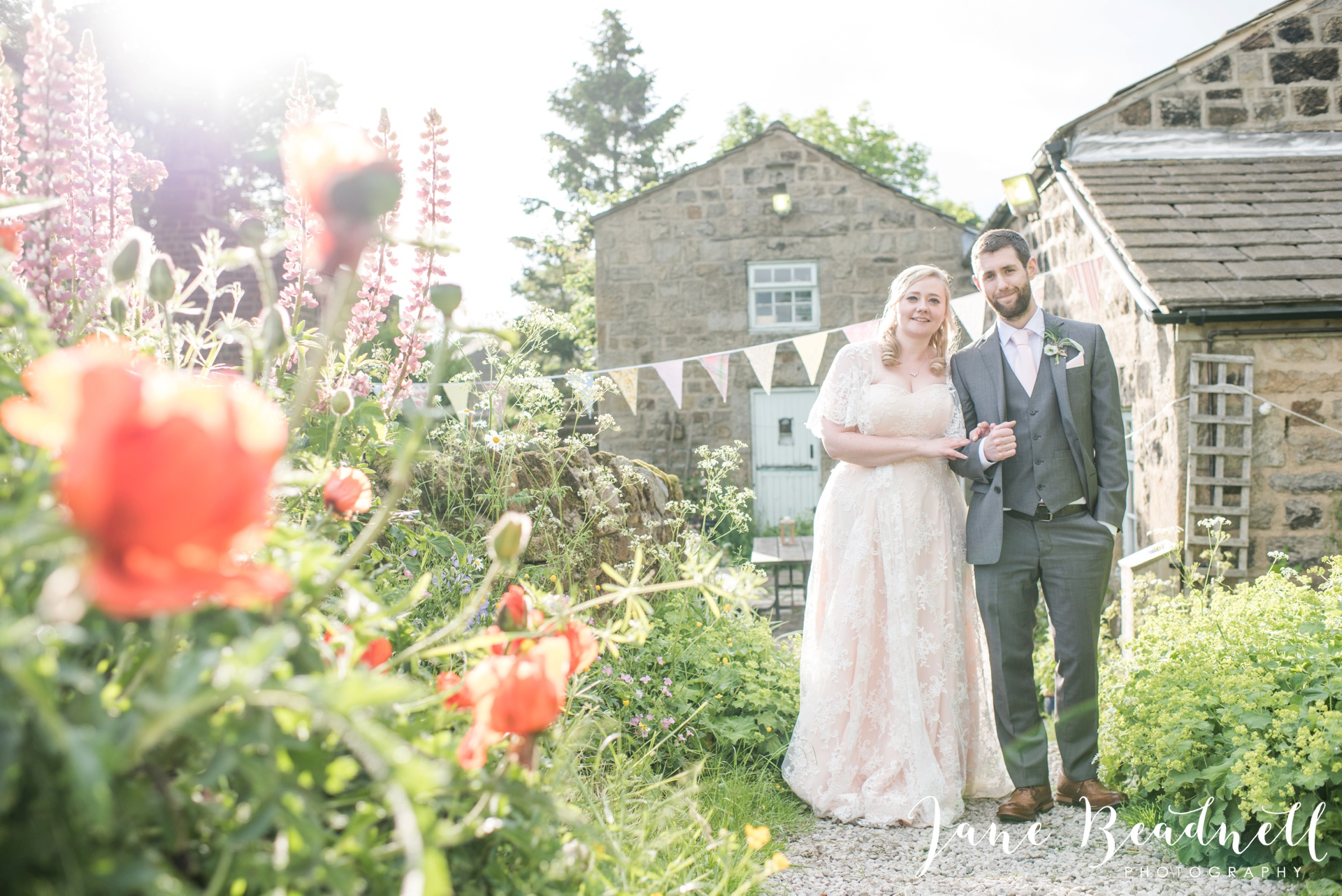 Yorkshire Wedding Photography the cheerful Chilli Barn Wedding by Jane Beadnell Photography_0149