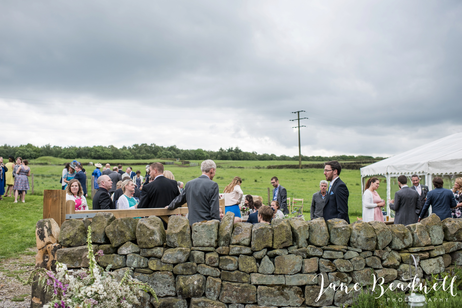 Yorkshire Wedding Photography the cheerful Chilli Barn Wedding by Jane Beadnell Photography_0160