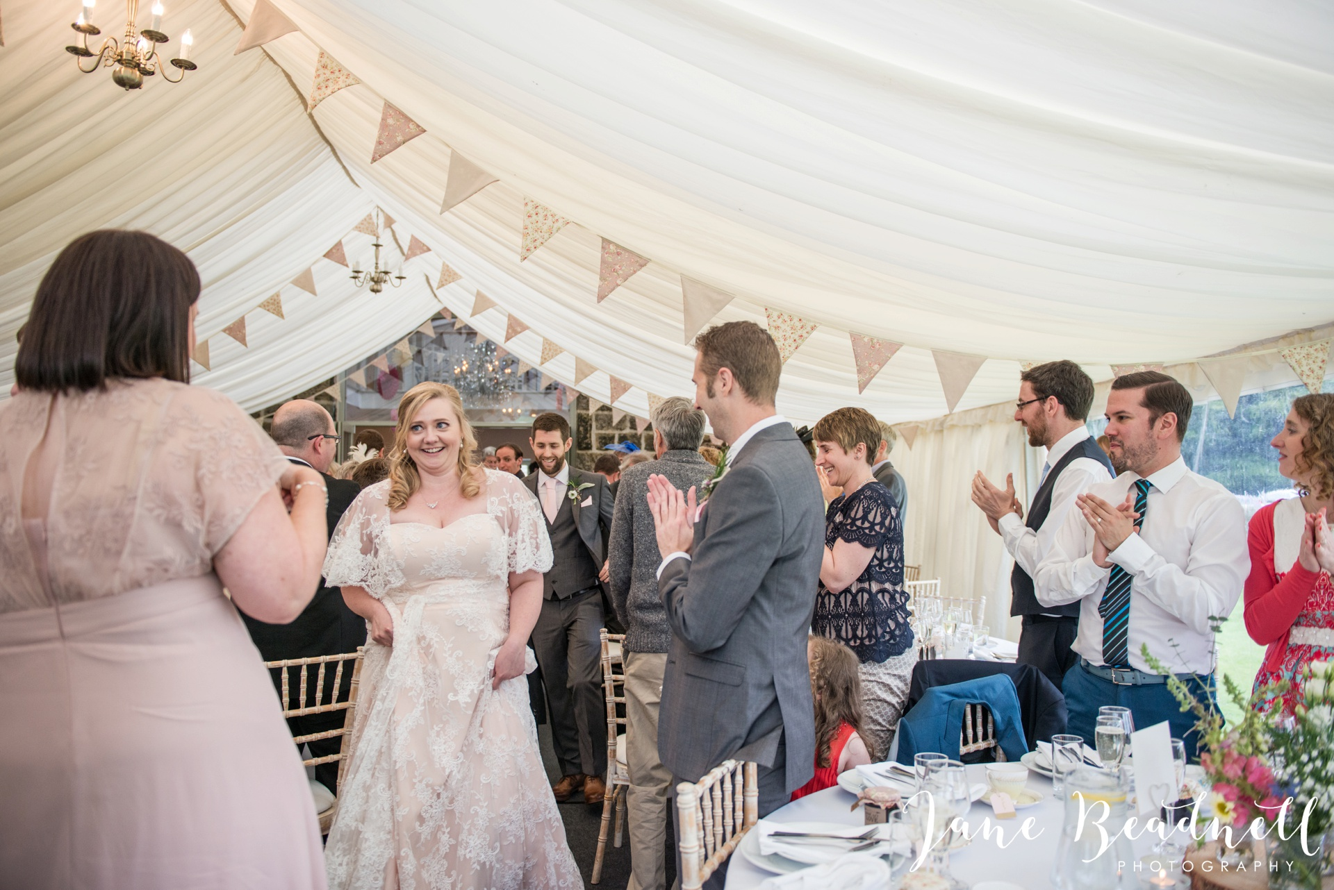 Yorkshire Wedding Photography the cheerful Chilli Barn Wedding by Jane Beadnell Photography_0161