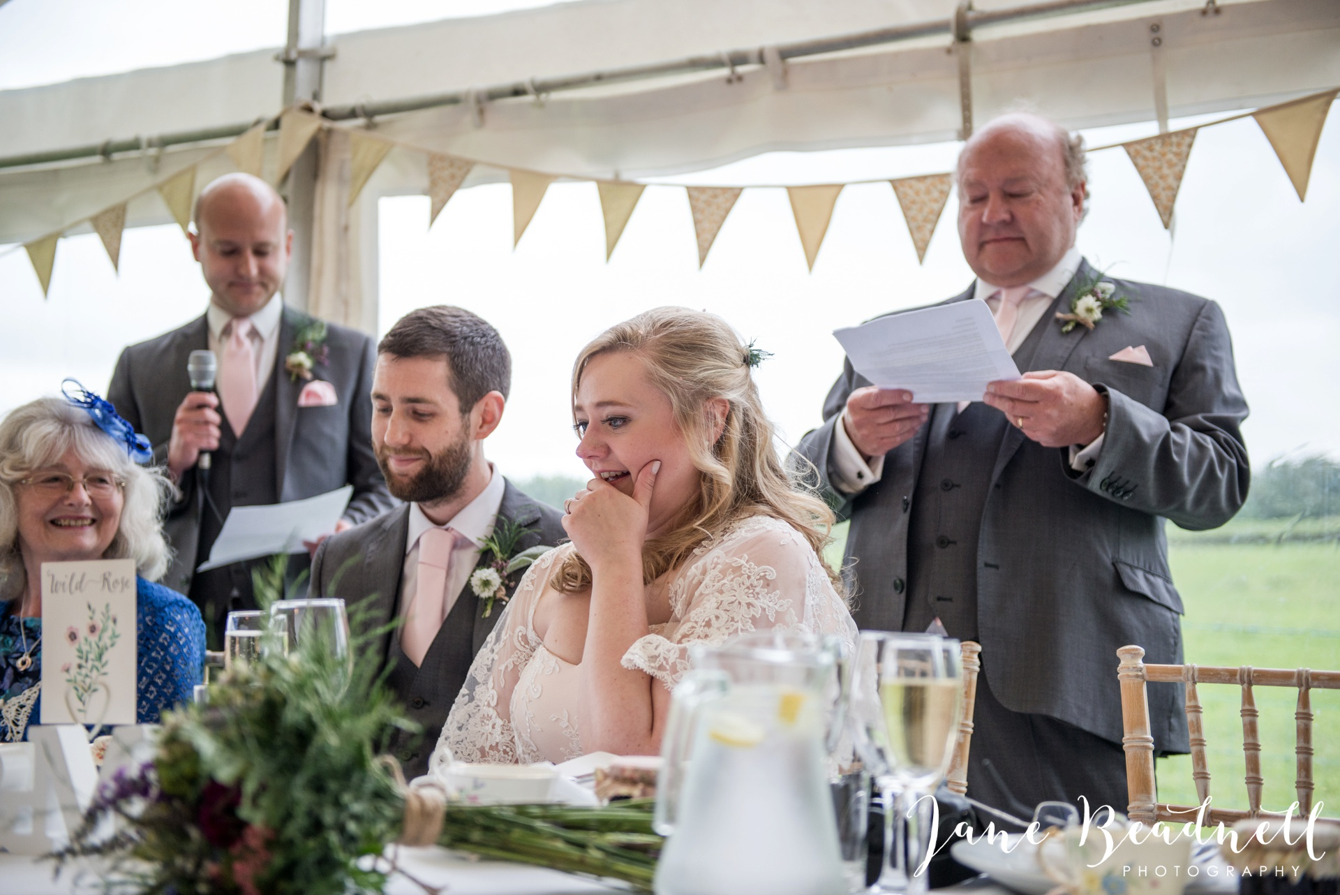 Yorkshire Wedding Photography the cheerful Chilli Barn Wedding by Jane Beadnell Photography_0167