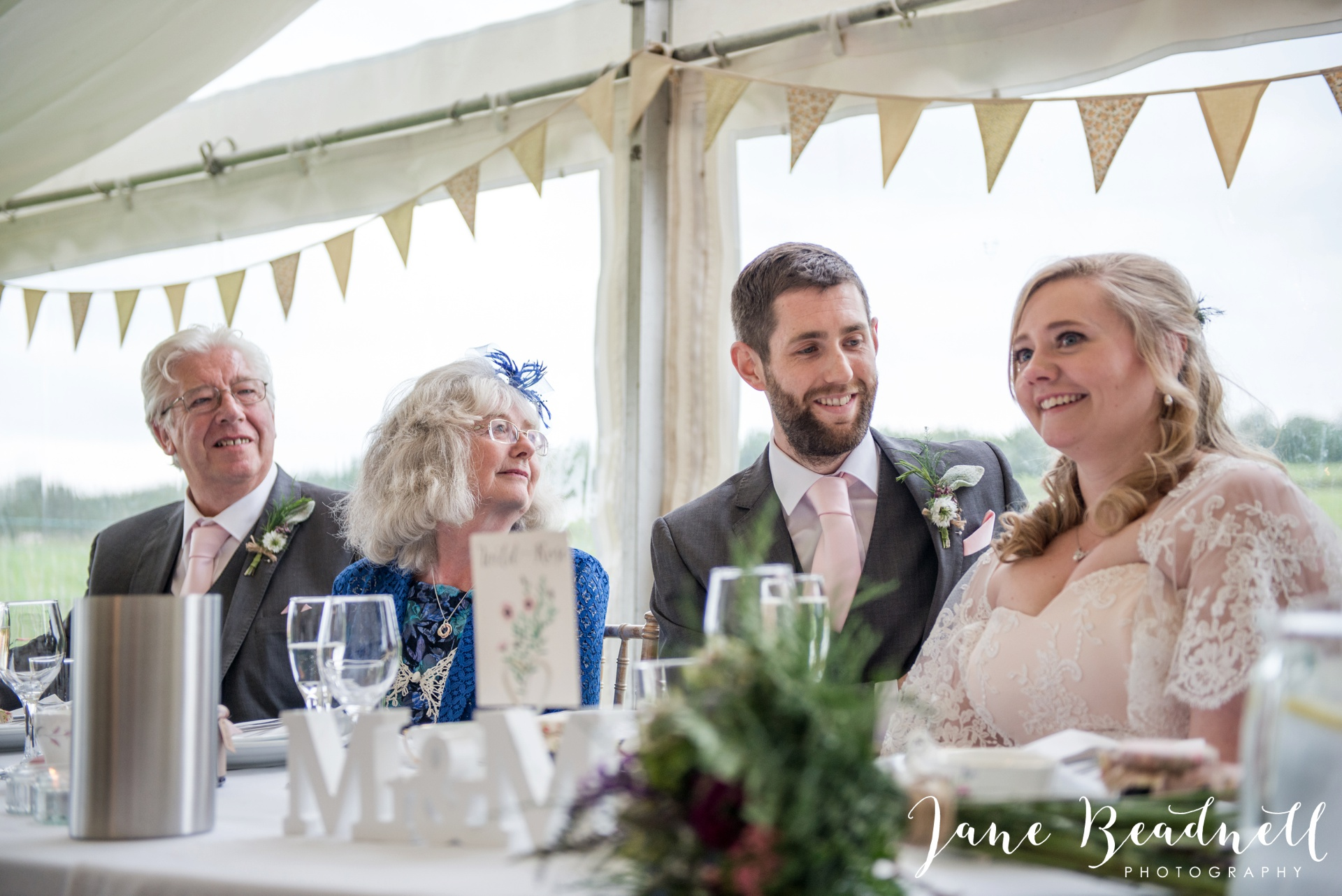 Yorkshire Wedding Photography the cheerful Chilli Barn Wedding by Jane Beadnell Photography_0169