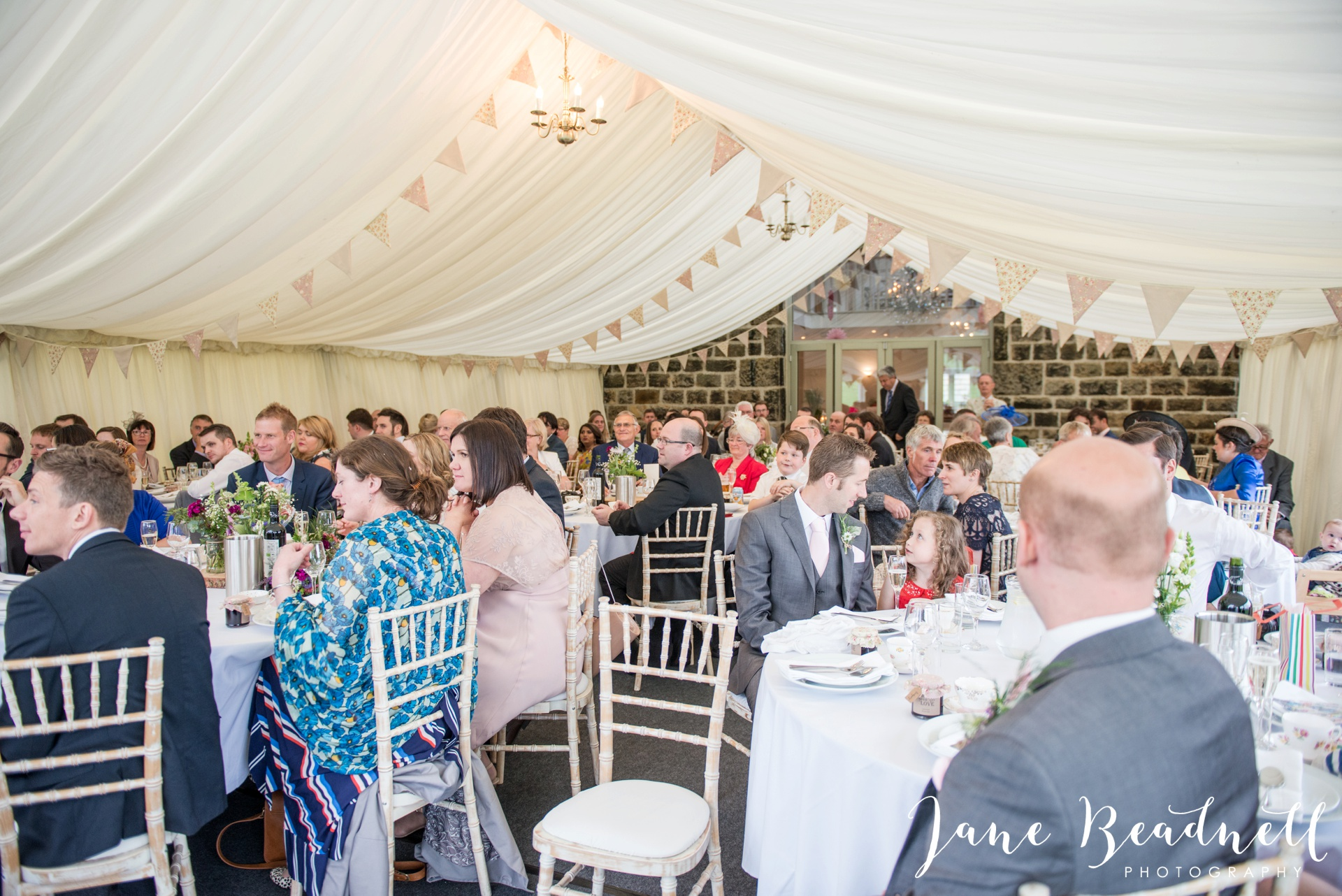 Yorkshire Wedding Photography the cheerful Chilli Barn Wedding by Jane Beadnell Photography_0171