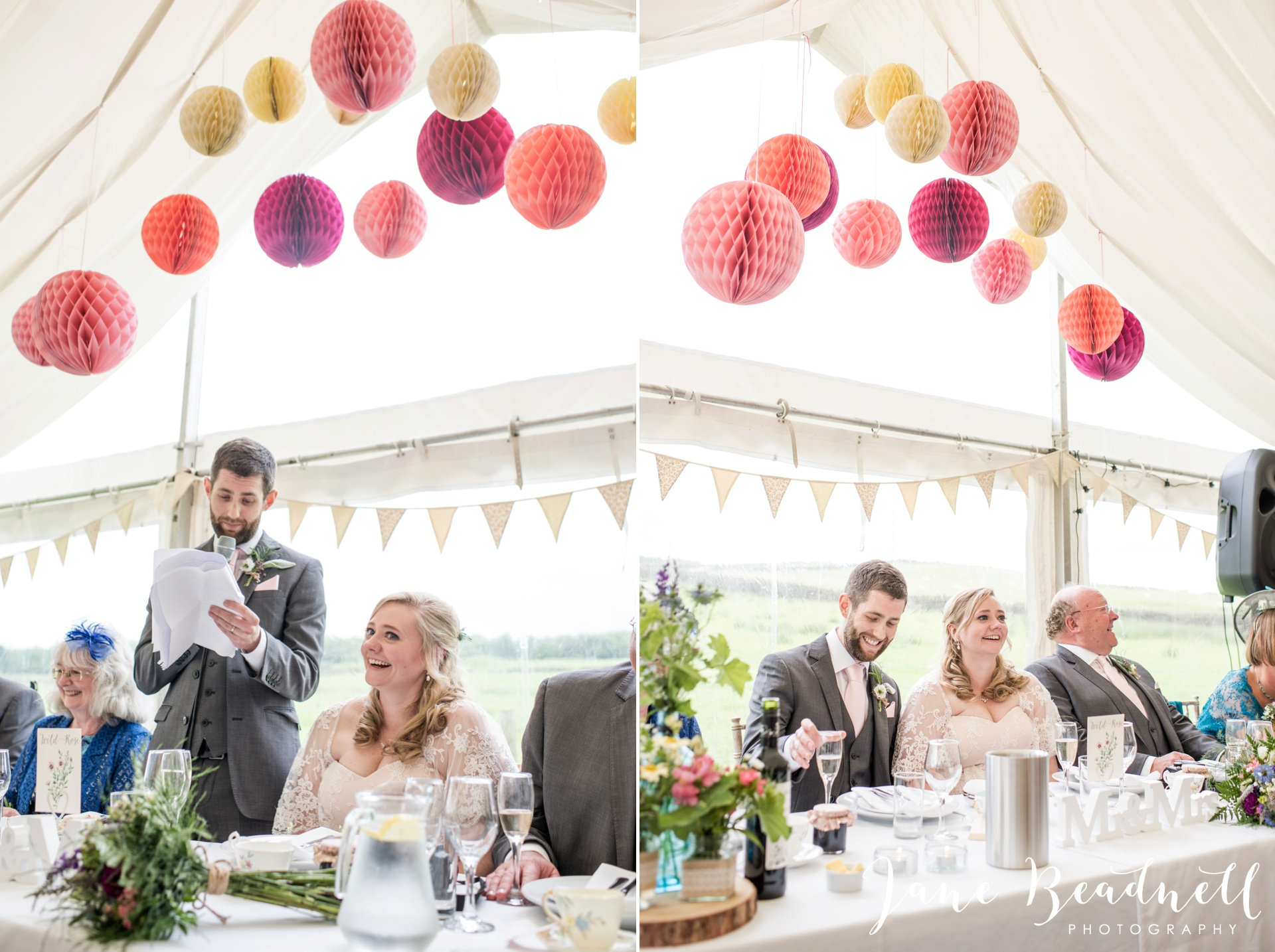 Yorkshire Wedding Photography the cheerful Chilli Barn Wedding by Jane Beadnell Photography_0178