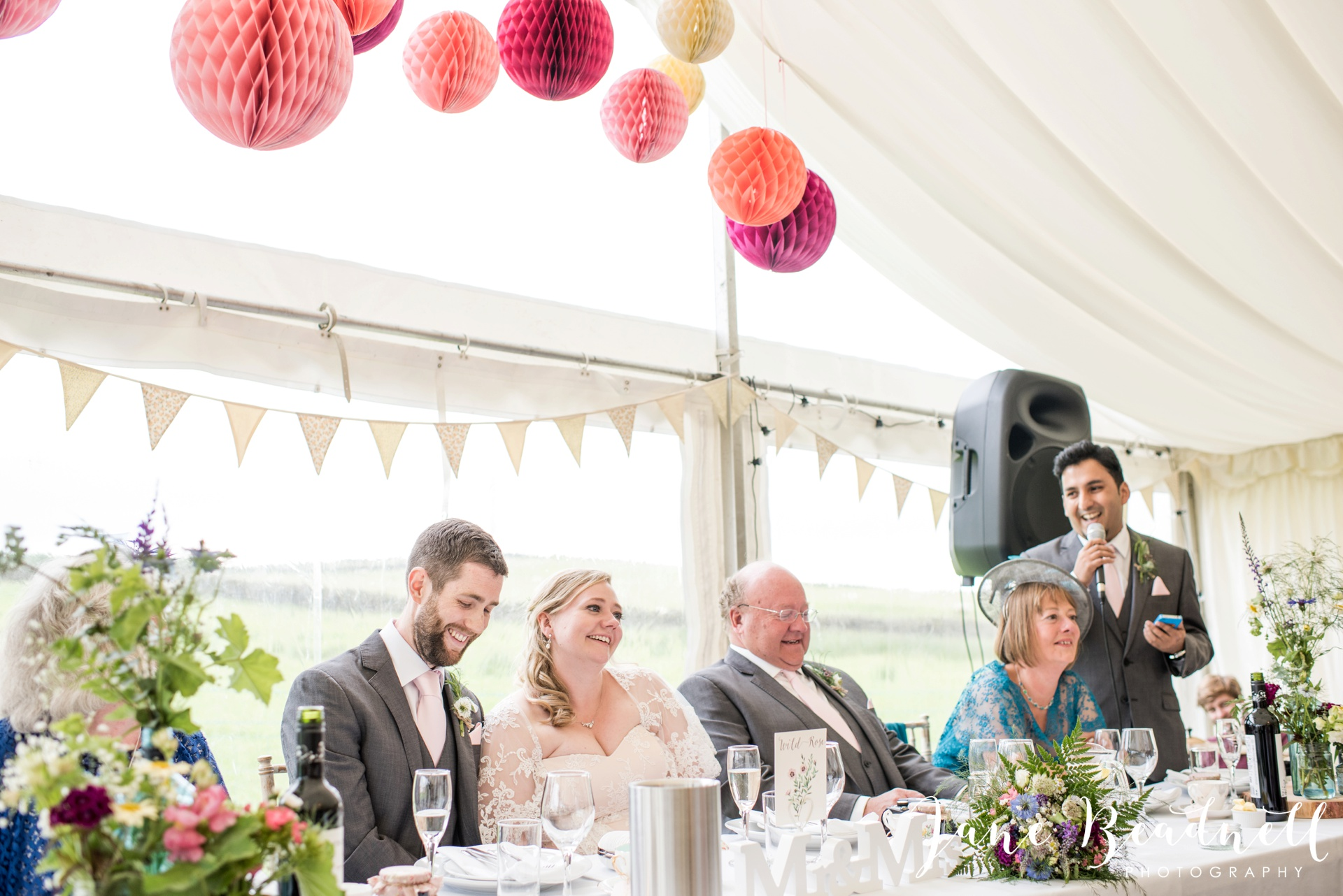 Yorkshire Wedding Photography the cheerful Chilli Barn Wedding by Jane Beadnell Photography_0179