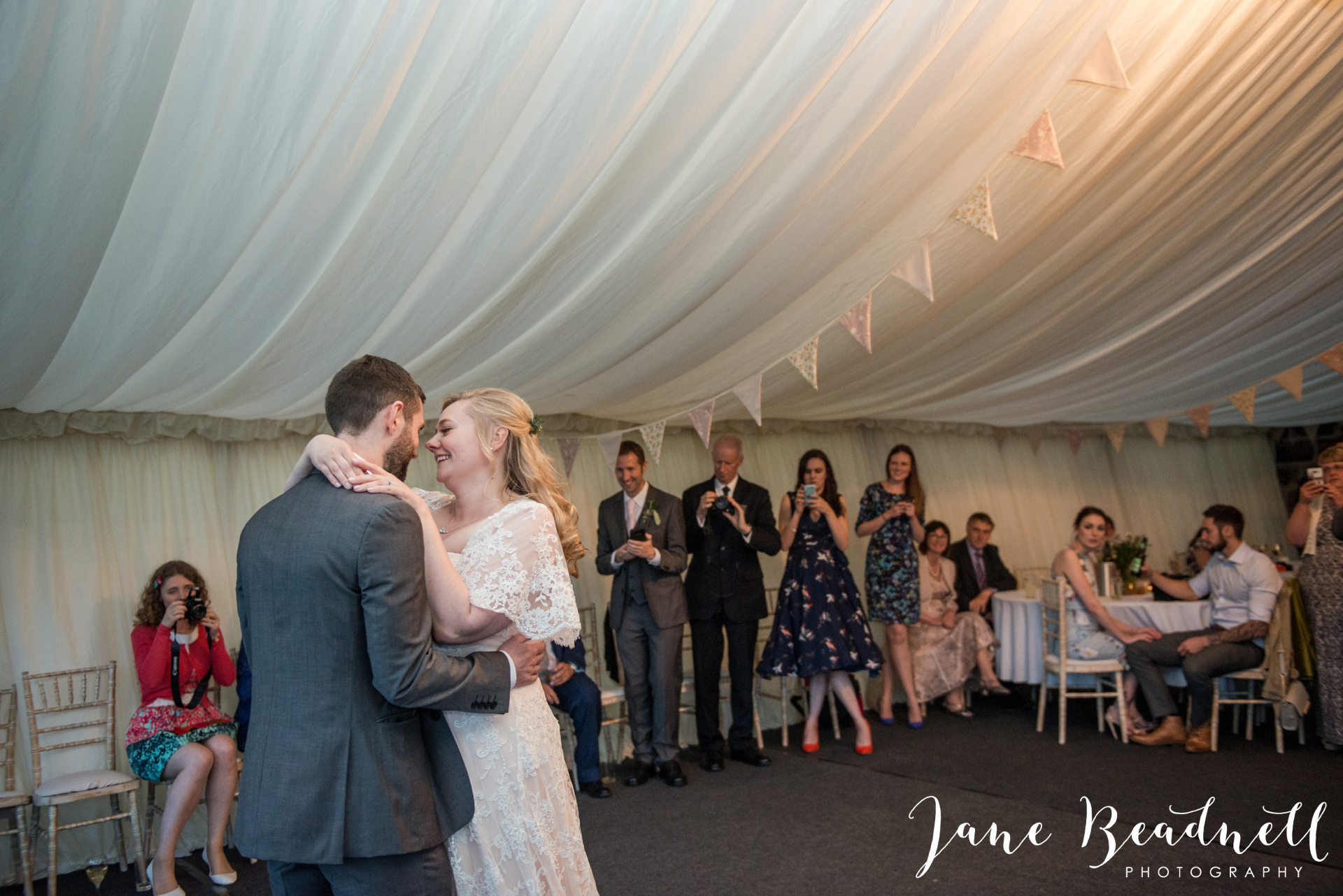 Yorkshire Wedding Photography the cheerful Chilli Barn Wedding by Jane Beadnell Photography_0201