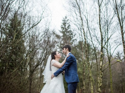 Chevin Country Park Hotel and Spa Otley Wedding