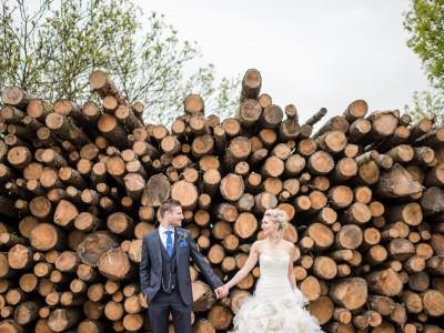 Hill Top Farm Wedding Masham